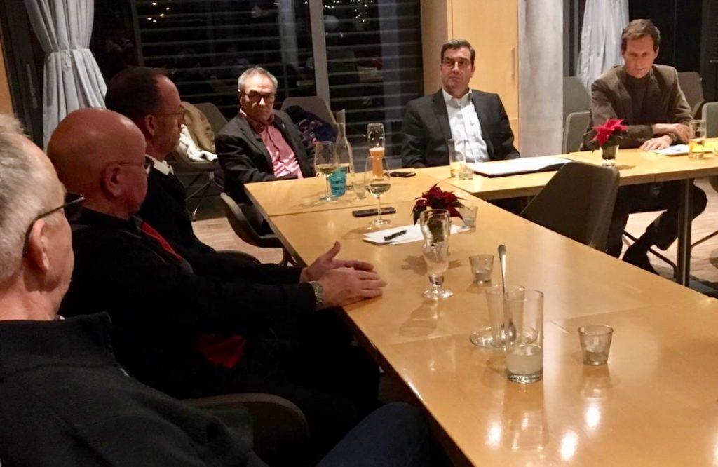 MIT Unternehmer-Dialog