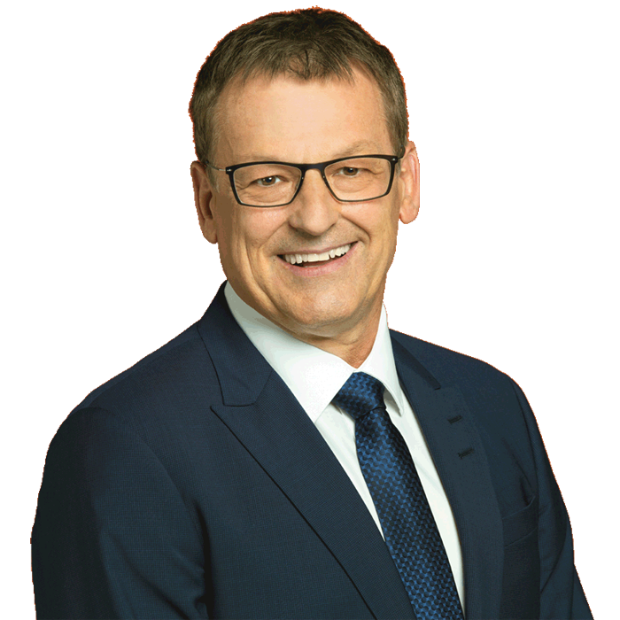 Ulli Hockenberger MdL