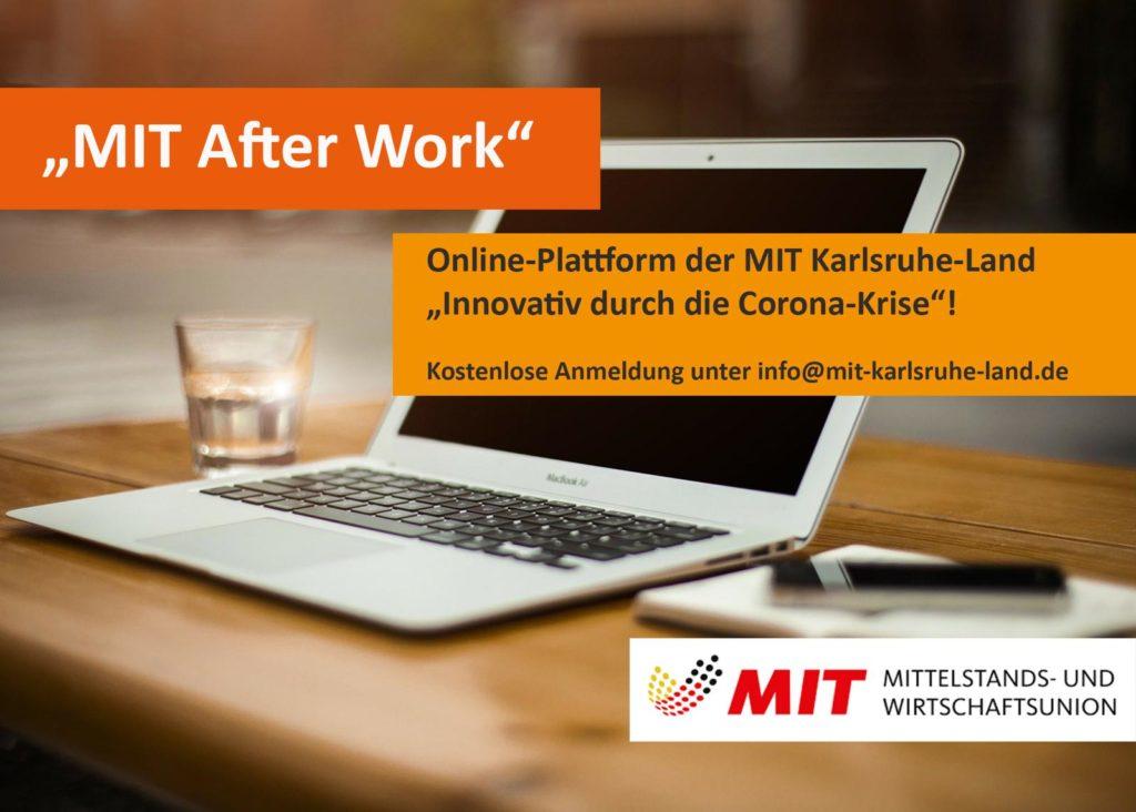 MIT After Work